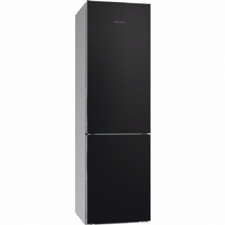 MIELE KFN29233 D bb XL freestanding fridge freezer  | Exclusive Blackboard edition